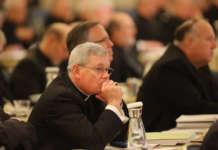 USCCB bishops