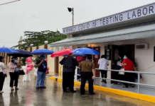 testing covid Iloilo