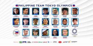 pinoy athletes