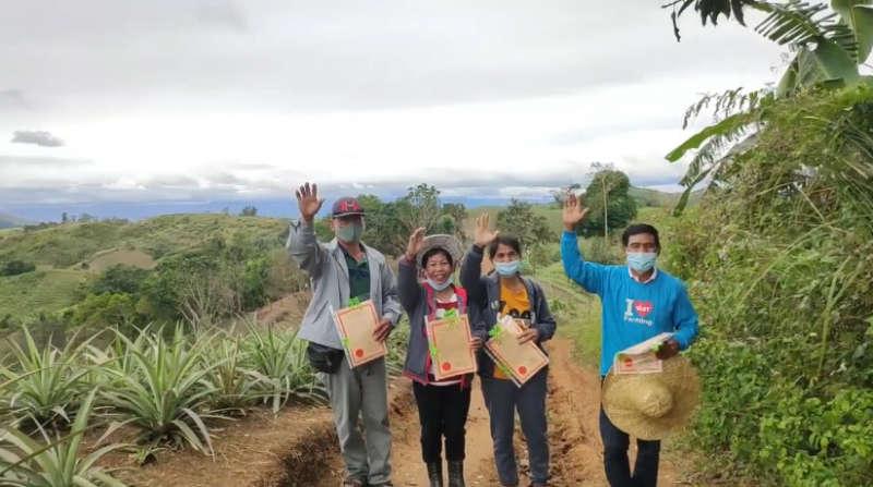 lands DAR agrarian reform
