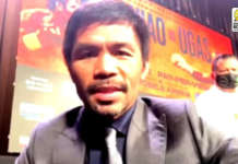manny pacquiao pacman pac
