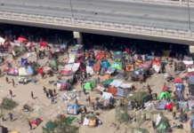 CBP Closes Del Rio Port of Entry and Border Checkpoints