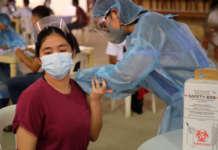 vax vaccination COVID ilocos sur