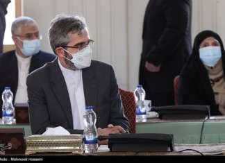 Ali Bagheri Kani