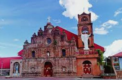 Church Our lady of Pilar