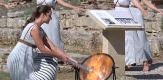 IOC athens greece beijing winter olympics