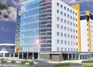 PCMC children hospital QC