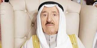 Sheikh Sabah Khaled Al Hamad Al Sabah