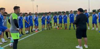 football PH team