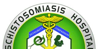 Schistosomiasis hospital